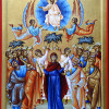 The Feast of the Ascension of Christ