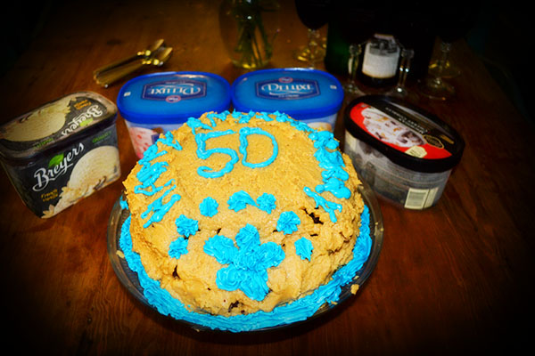 Celebrating the 50th!