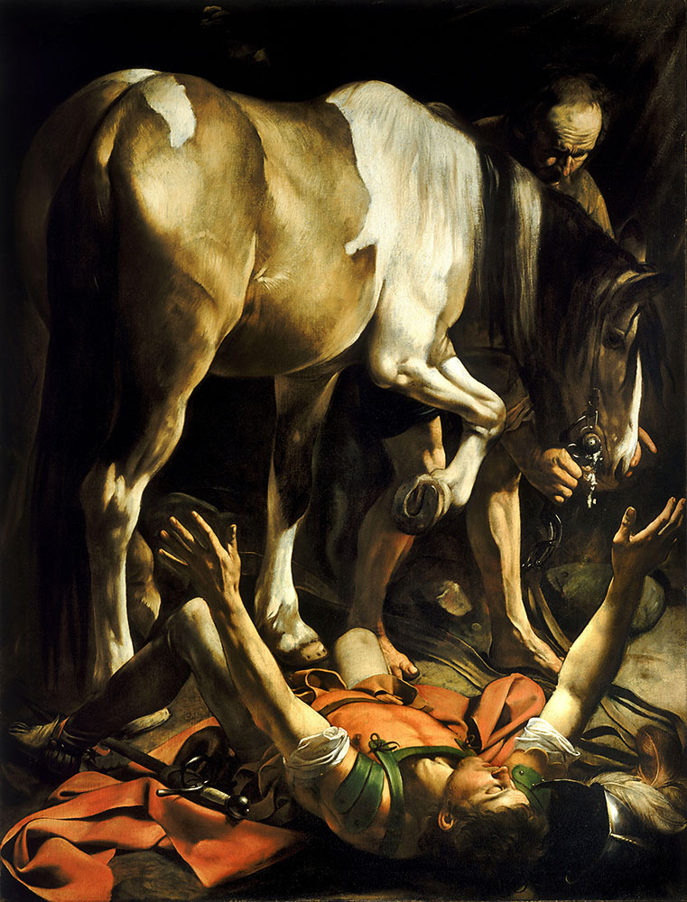 Feast of the Conversion of St. Paul the Apostle