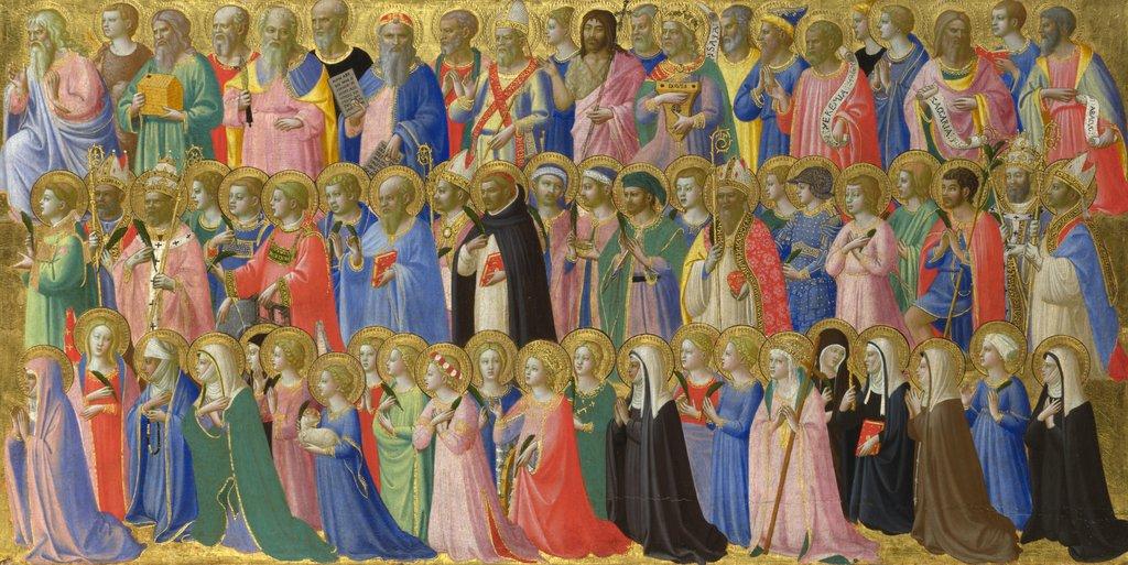 Why I am Catholic: The Communion of the Saints