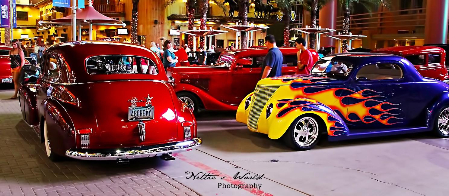 Westgate Car Show