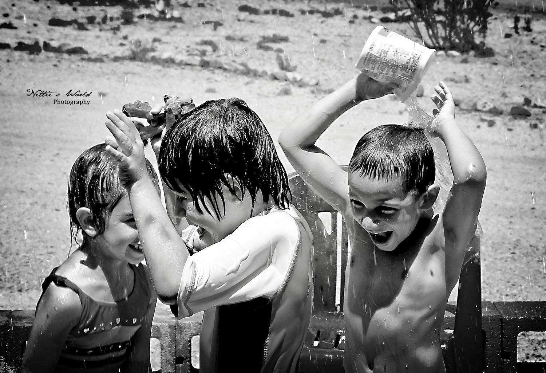 The Super Summer Extravaganza Mega Heidmann Birthday Blowout
